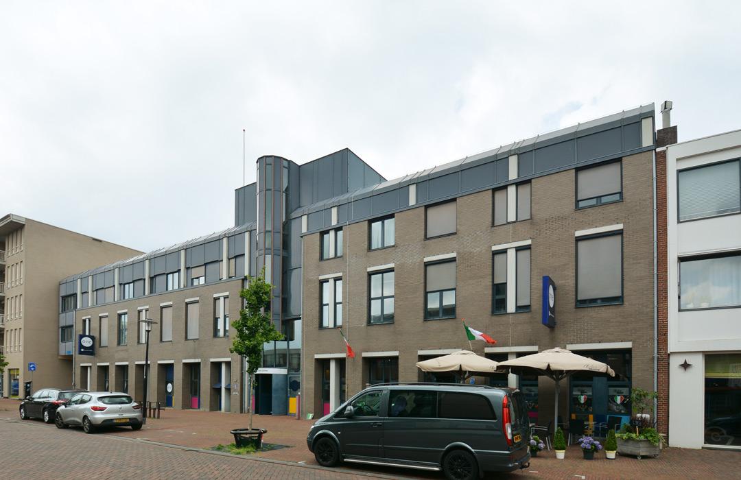 Kloekhorststraat